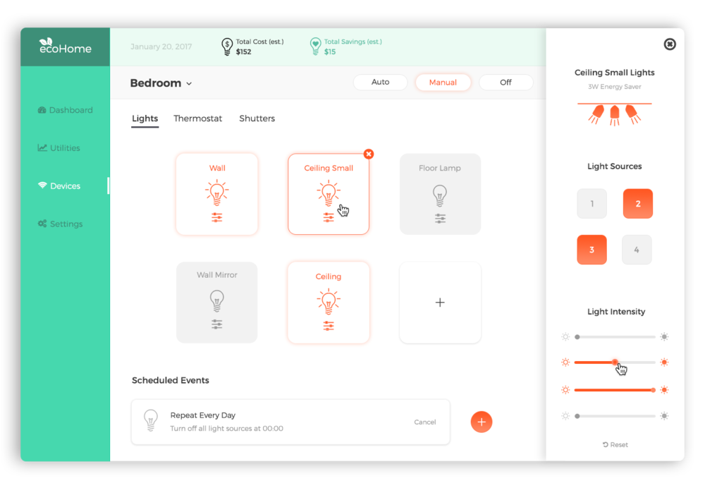 ecoHome-final-design
