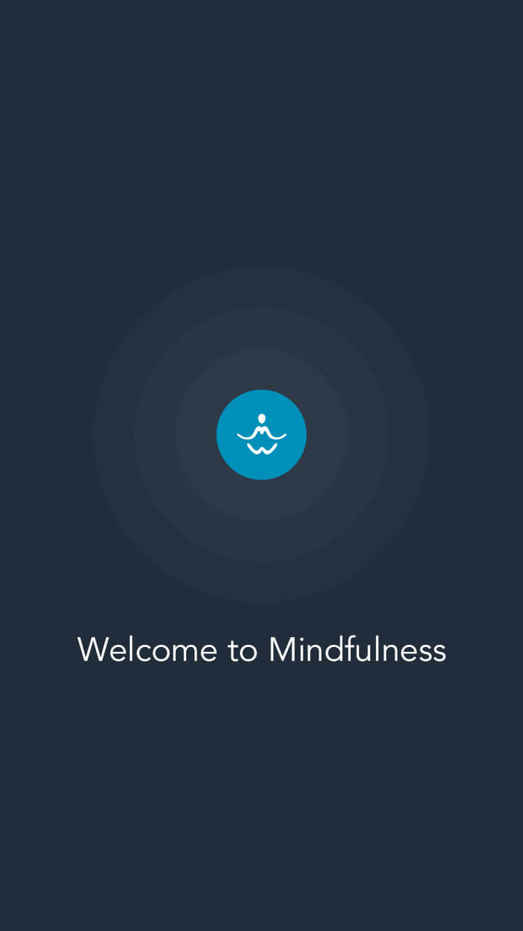 Mindfulness Splash